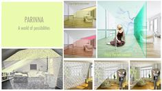PARINNA: The future of clean air at home, May Arratia 2013
