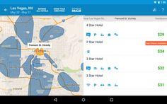 Priceline Hotels, Flight & Car- screenshot