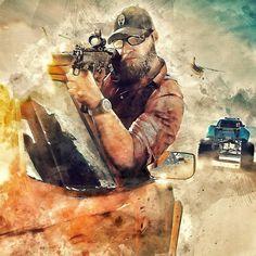 Tom Clancy Ghost Recon Wildlands water colour digital painting.  @ubisoft @Tom__Clancy @ghostrecon  #tomclancy #ghostrecon #wildlands #grwildlands #ps4 #ps4 #gamepainting #ubisoft #ubisoftgames #gamer #consolegamer #art #art #artsy #artlife #artlove #digitalart #digitaldrawing #digitalartist #instaart #instaartist #picoftheday #watercolor #watercolour #instaart #instartist #picoftheday #digitalpainting #thisdudedesigns