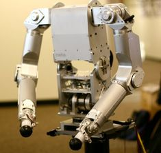 Meka Robotics A2 Compliant Manipulator