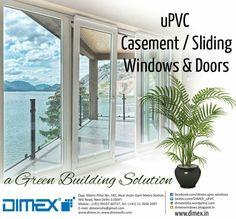 Upvc Windows, Best Windows, Sliding Windows, Metro Station, Recording Studio, Studio Ideas, Green Building, Doors, Glass