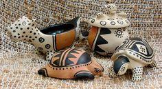 Coisas & Ideias - Doses Diárias de Design, Arte, Música e Variedades.http://coisaseideias.com/tag/arte-indigena/
