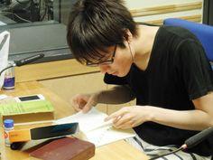 Uchiyama Kouki : 内山 昂輝 #seiyuu #voiceactor