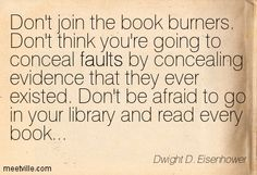 Dwight. D. Eisenhower Quotes - Meetville