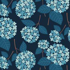 ©Nancy Wolff - 6115 Flower Pattern Design, Surface Pattern Design, Pattern Art, Abstract Pattern, Flower Patterns, Textures Patterns, Print Patterns, Watercolor Clipart, Motifs Textiles