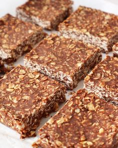 Snack Bar, Pavlova, Granola, Protein, Deserts, Food And Drink, Gluten Free, Nutrition, Sugar