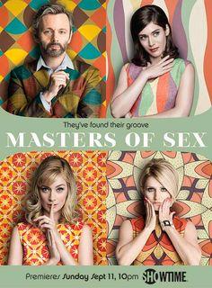 Noticias de cine y series: Masters of Sex: El amor es duro en el primer tráiler de la cuarta temporada