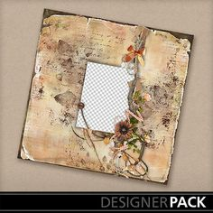 free #digital #scrapbbooking quickpage