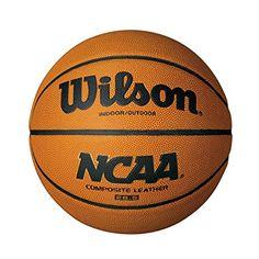 "Wilson NCAA Composite Basketball 28.5"""