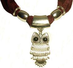 Free Shipping 7pcs A Set Fashion Scarf Jewelry Silver by CoreInc, $9.99