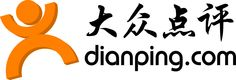 Dianping is a website that is similar to Yelp. Here, the media relies on common people's review, rather than the shops & restaurants or the website itself. This form of media in a sense enhanced the credibility of the content of this website. Common People, New Media, Content, Logos, Restaurants, Shops, China, Website, Diners