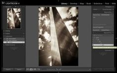 How to Create a Keyword List in Lightroom