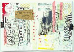 I`m not ideal ... by mumkaa_, via Flickr
