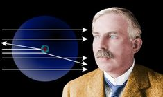 Ernest Rutherford is the father of nuclear chemistry and physics. He discovered and named the atomic nucleus, the proton, the alpha particle, and the beta particle. He discovered the concept of nuclear half-lives and achieved the first deliberate transformation of one element into another, fulfilling one of the ancient passions of the alchemists.