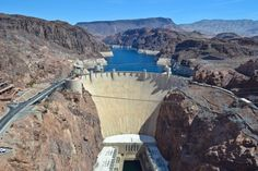 HOOVER DAM, USA - A reminder to myself that as much as I love to travel the world there are some pretty amazing places to see in my own country!