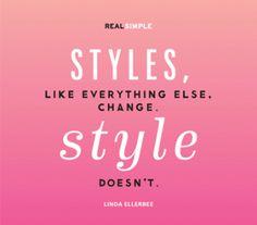 Quote by Linda Ellerbee
