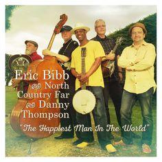 "News du jour : The Happiest Man In The World"" Eric Bibb. Blog La Muzic de Lady"