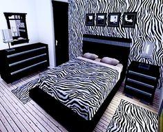 76 Best ZEBRA DECOR images   Zebra decor, Decor, Zebra print ...