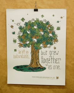 This image was created by the RPCVs of Colorado to celebrate the 50th anniversary of Peace Corps.