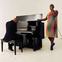 Cécile McLorin Salvant Music Things, Cecile, Musicians, Jazz, Music Instruments, Artists, Facebook, Jazz Music, Artist
