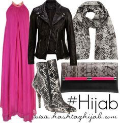 Hashtag Hijab Outfit #230