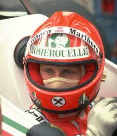 Niki Lauda na temporada 1976 de F1