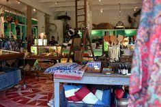 Great looking store (Love  Adorned - Hamptons)