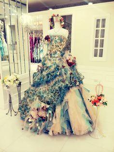 PRINCESS GARDEN_STYLING http://www.princess-garden.net