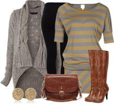 LOLO Moda: Cute winter fashion 2013