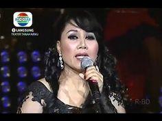 Rita Sugiarto - Biarlah_Merana - Live @ Indonesian Dangdut Awards 2014