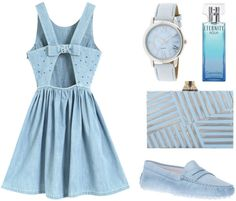 """""""#76"""" by ladykrystal ❤ liked on Polyvore"""