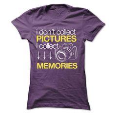 photography tee shirt
