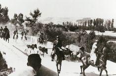 Fiestas de Nuestra Señora y San Roque - Peñafiel. Los encierros a caballo por el campo ya forman parte del pasado, ahora el encierro se corre por las calles de la villa.