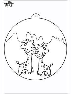 65 best 3d pen ideas images needlepoint paint pencil drawings 1956 Chevy Bel Air Impala giraffe christbaumkugel mit giraffe basteln weihnachten christmas printables christmas templates christmas activities