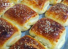 İçli Kete Tarifi Hot Dog Buns, Hamburger, French Toast, Bread, Breakfast, Food, Bulgur, Morning Coffee, Brot