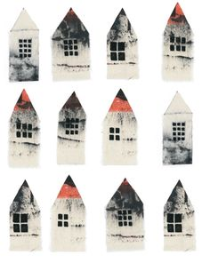 House, house......