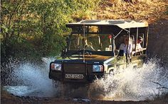 Africa safari holidays: first-timers' guide to Kenya and Tanzania - Telegraph
