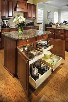 #pullout #builtin #drawers #island #kitchenisland #kitchen #organization #marble #island #kitchenisland #cabinetry #cabinets #faucetsnfixtures