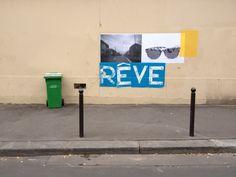 contradiction parisienne