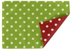 """Whimsical Christmas Placemats 