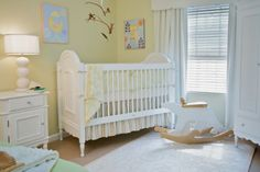 could crib on an angle work?