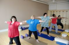 """""""I'm Not A Size Zero. Can I Practice Yoga?"""": Anna Guest-Jelley Says """"Yes!"""""""