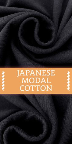 Japanese Cotton Modal Knit in Nautical Navy Blue Textile Pattern Design, Textile Patterns, Textiles, Different Types Of Fabric, Kinds Of Fabric, Fabric Board, B And J Fabrics, Fabric Textures, Fabric Names