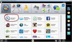 Hoy os voy a enseñar cómo instalar la aplicación de mensajería más famosa y usada del momento, whatsapp en tu pc o portátil.