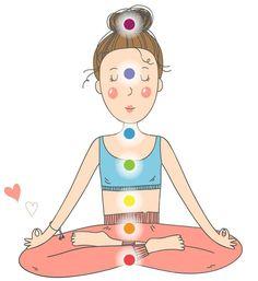 Chakra balancing for beginners