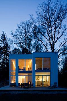 10 besten h user bilder auf pinterest moderne h user au en h user und fassaden. Black Bedroom Furniture Sets. Home Design Ideas