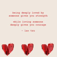 Lao Tzu - 14 quotes about love and longing
