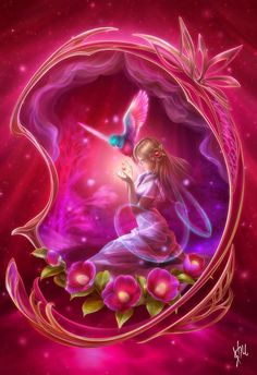 Artist Kagaya Fairy Myth Mythical Mystical Legend Elf Fairy Fae Wings Fantasy Elves Faries Sprite Nymph Pixie Faeries Enchantment Forest Whimsical Whimsy Mischievous Fantasy Dragon Dragons Sword Sorcery Magic Fairies Mermaids Mermaid Siren Ocean Sea Enchantment Sirens Witch Wizard Surreal Zodiac Astrology *** http://www.kagayastudio.com/ *** kagaya.deviantart.com ***