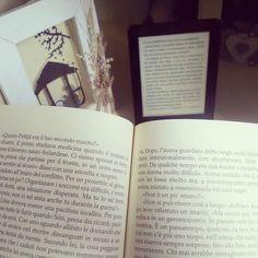 Sfida di ieri della #AddictedJuneChallenge di @_addictedlover_ book o ebook?? Noi scegliamo i cartacei pur riconoscendo tutti i vantaggi dell'ebook...e voi?  #libro #leggere #ebook #kindle #read #libri #books #bookstagram #booklover #bookworm #bookporn #book #instalibro #instabook #pagina #lovebooks #romanzi #scrivere #libriovunque #amoleggere #passionelettura #lettore #lettura #instalike #like