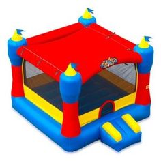What's So Important of Having a Good Quality Inflatable Bounce House